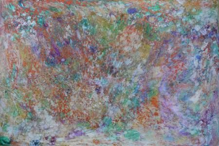 Empyrean - by Diane Adolph