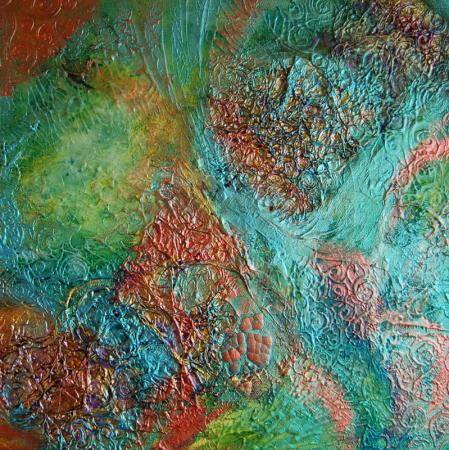 Everglades - by Diane Adolph