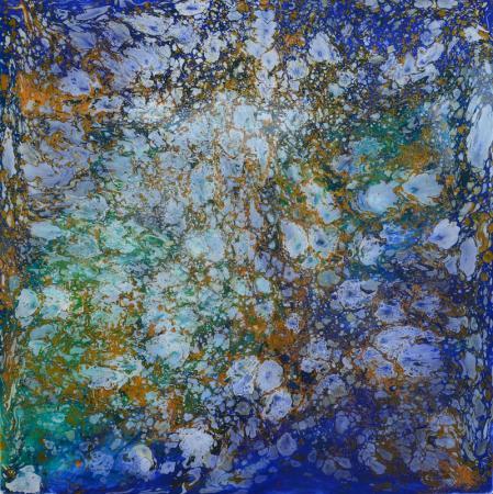 Genesis - by Diane Adolph
