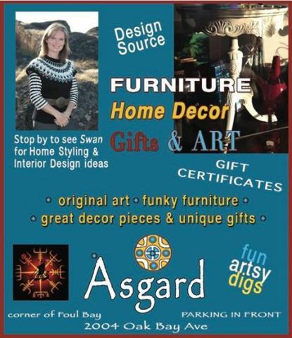 Asgard Design Studio