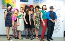 MadArters Group Exhibition Opening Gala