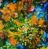 Eruption - by Diane Adolph